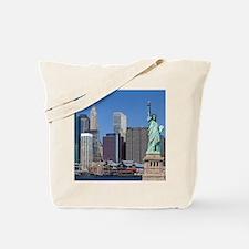 NY LIBERTY 2 Tote Bag