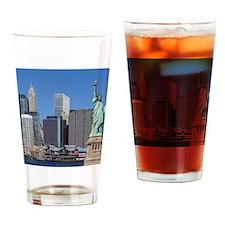 NY LIBERTY 2 Drinking Glass