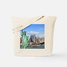 NY LIBERTY 1 Tote Bag