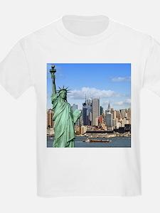 NY LIBERTY 1 T-Shirt