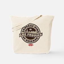 Abe Froman - Sausage King Tote Bag