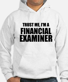 Trust Me, I'm A Financial Examiner Hoodie