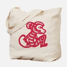 monkey114light.png Tote Bag