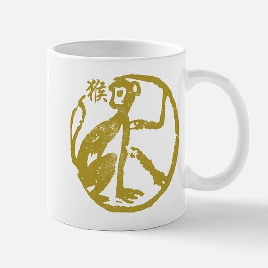 monkey115dark Mugs