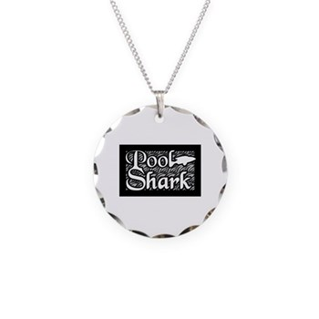 Pool Shark Necklace