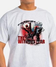 Daredevil Man Without Fear T-Shirt