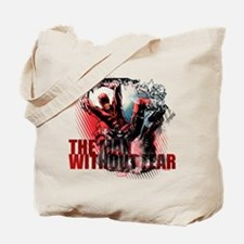 Daredevil Man Without Fear Tote Bag