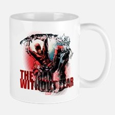 Daredevil Man Without Fear Mug