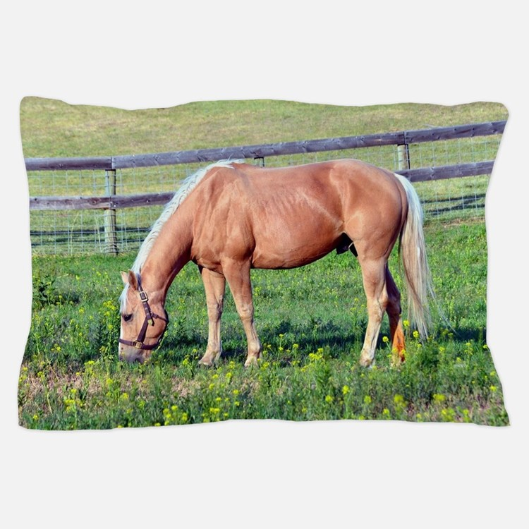 Cute Palomino Pillow Case