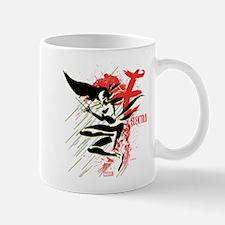 Elektra Abstract Mug