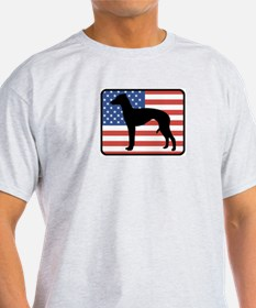 American Italian Greyhound T-Shirt