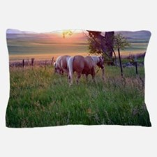 Cool Palomino Pillow Case