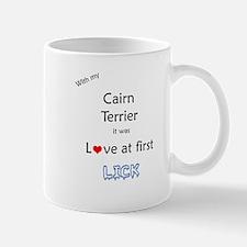 Cairn Lick Mug
