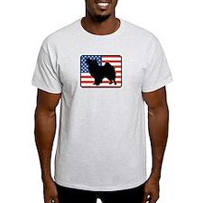 American Papillon T-Shirt