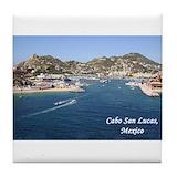 Cabo Tile Coasters
