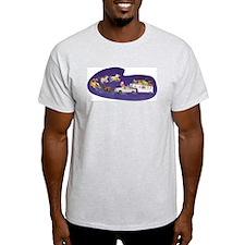 Sleigher T-Shirt