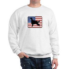 American Irish Setter Sweatshirt