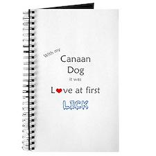 Canaan Lick Journal