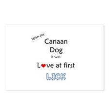 Canaan Lick Postcards (Package of 8)
