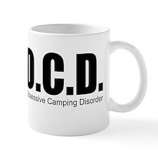 Cute Camp Mug