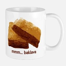 mmm... Baklava Mug