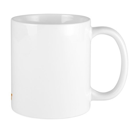 Trinity the Friendly Ghost Mug