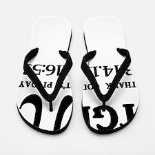 TGI PI Flip Flops