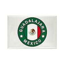 Guadalajara Magnets