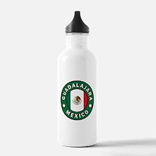 Guadalajara Water Bottle