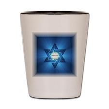 Israelite Shot Glass