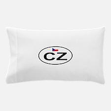 Czech.png Pillow Case