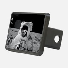 Apollo 12 Astronauts explo Hitch Cover