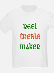 Cute Reel T-Shirt