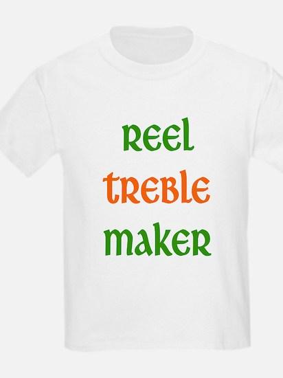 Unique Irish dancing T-Shirt