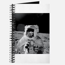 Apollo 12 Astronauts explore the Moon Journal