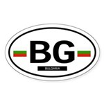 BULGARIA.png Sticker