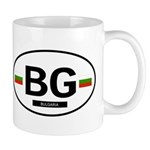 BULGARIA.png Mugs