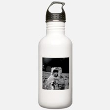Apollo 12 Astronauts e Water Bottle