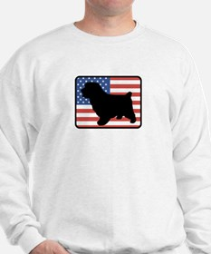 American Norfolk Terrier Sweatshirt