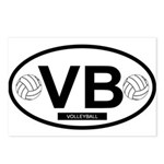 VB4.png Postcards (Package of 8)