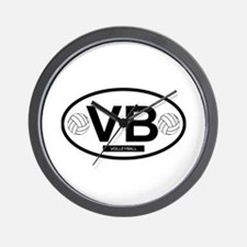 VB4.png Wall Clock