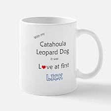 Catahoula Lick Mug