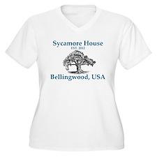 Unique House T-Shirt