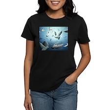 Beautiful Doves T-Shirt