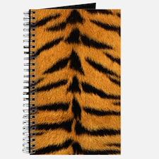 Tiger Fur Journal