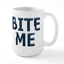 Bite Me Design II Mug