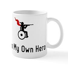 Shooting Hero Mug