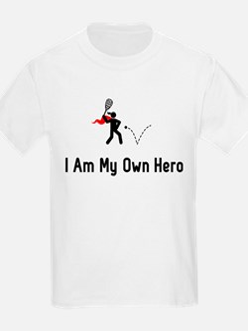 Squash Hero T-Shirt