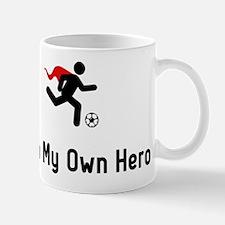 Soccer Hero Mug