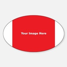 Your Image Here Decal